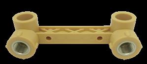 PP-R 环保/双联内螺纹弯头