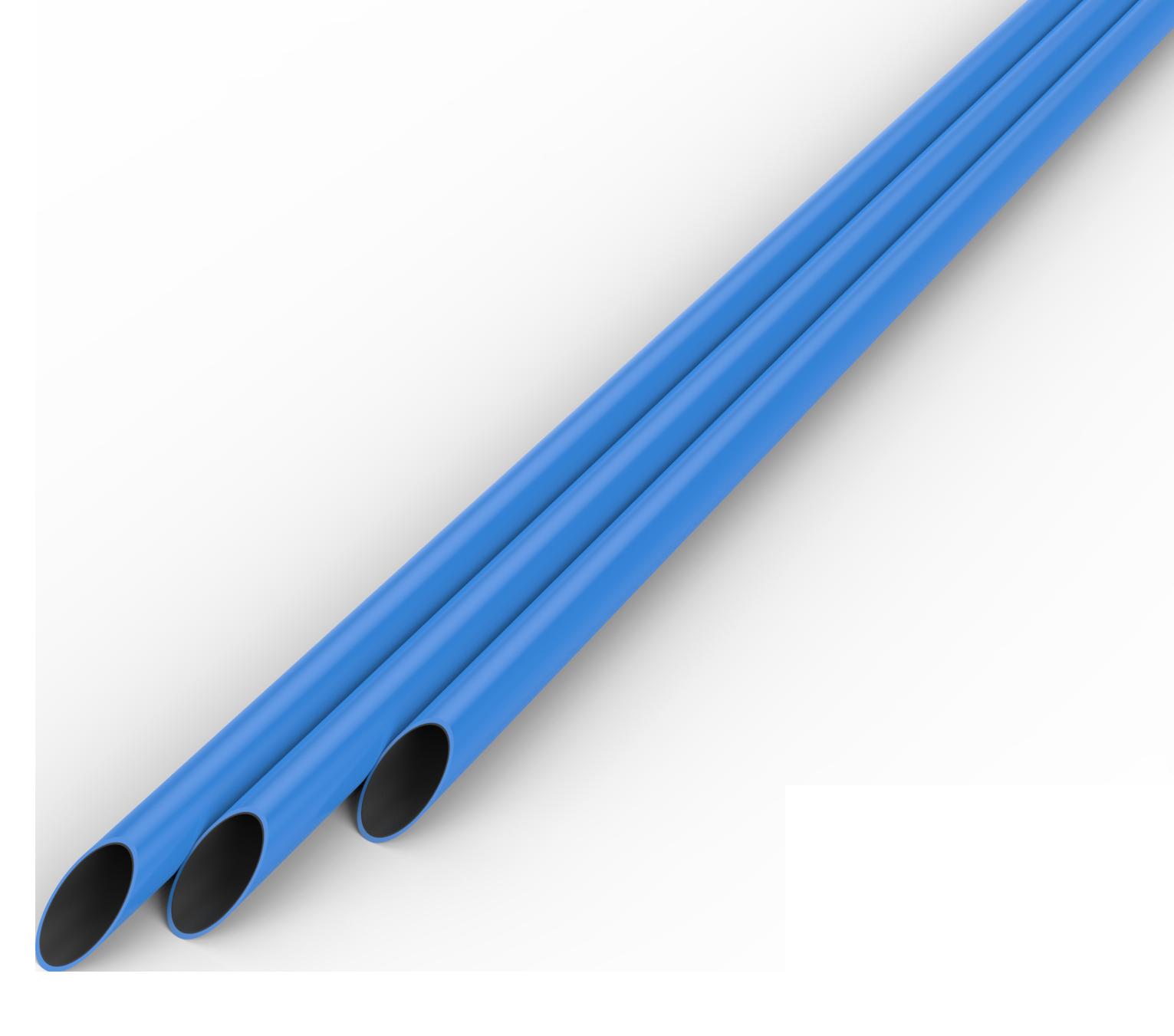 PVC 弱电屏蔽/弱电屏蔽管
