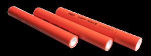 PP-R 橙优/抗菌型管材