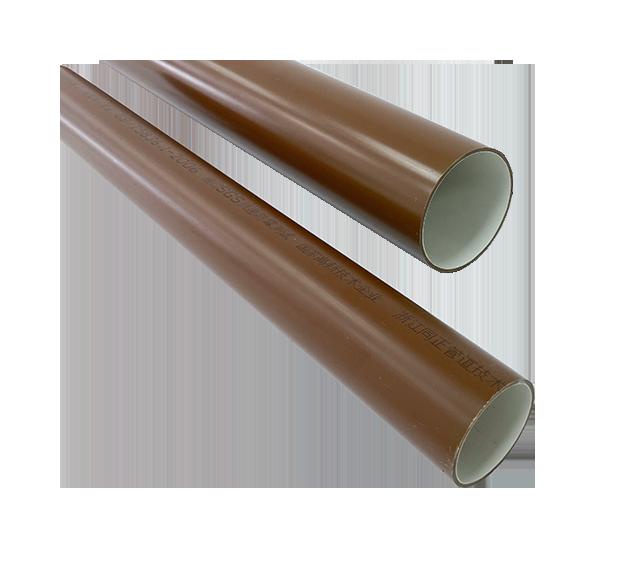 PVC-U 全净/抗菌防霉型管材