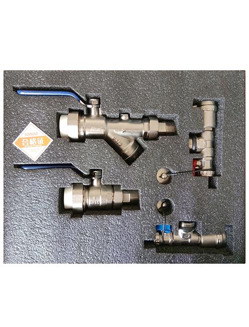 PB 地暖/地暖阀门组件