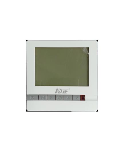 PB 地暖/地暖温控面板