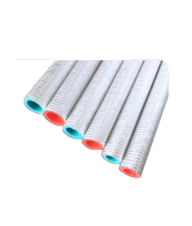 PB 地暖/铝箔保温套管