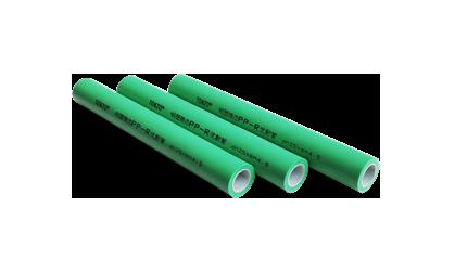 PP-R 家装/PP-R铝塑稳态优耐管