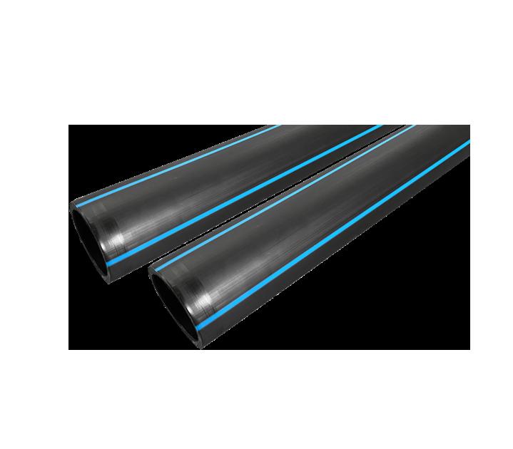 PE/100级0.8Mpa(SDR21)PE管