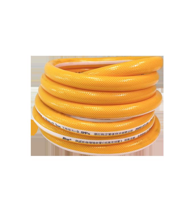 PVC 软管/同正牌 PVC纤维增强软管