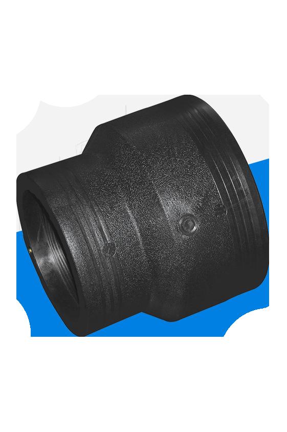 PE钢丝网增强/电熔异径直接