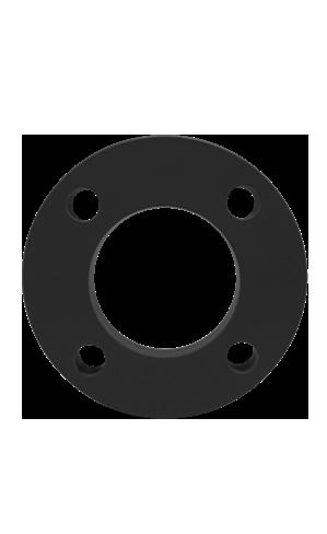 PE钢丝网增强/法兰铁环