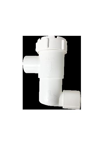 PVC-U空调冷凝水/止回阀