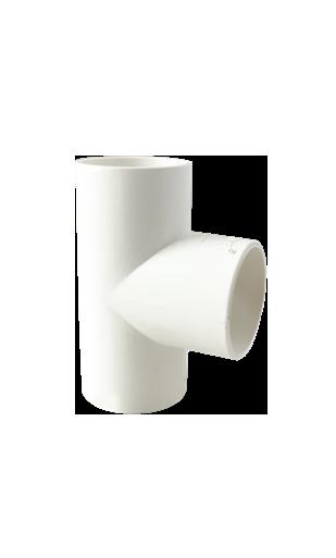 PVC-U空调冷凝水/三通