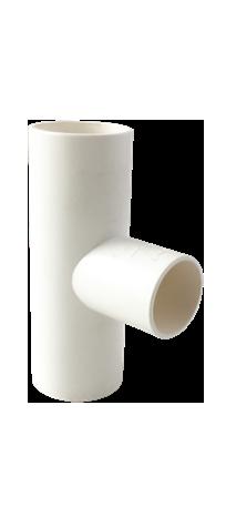 PVC-U空调冷凝水/异径三通