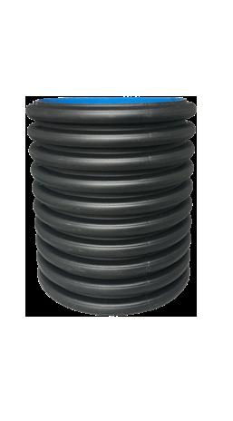 HDPE双壁波纹管 SN4 (内径系列)