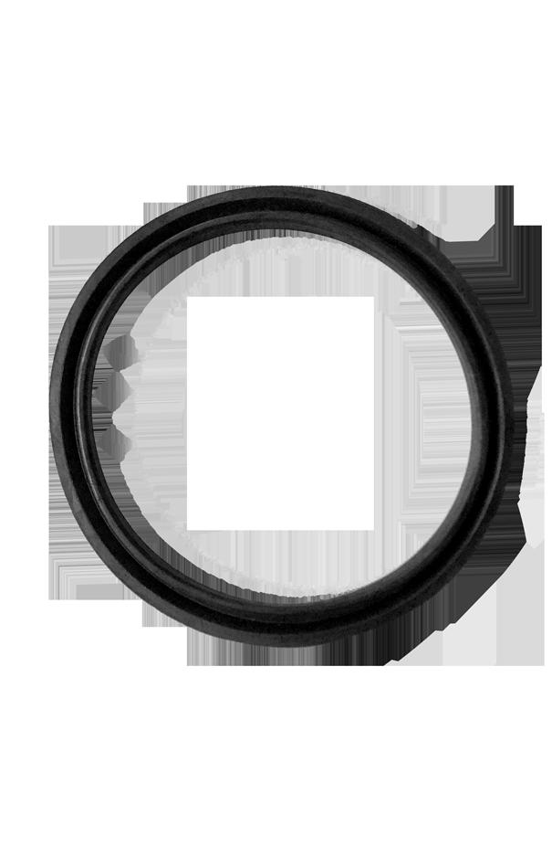 HDPE双壁波纹管 密封圈SN4 (内径系列)